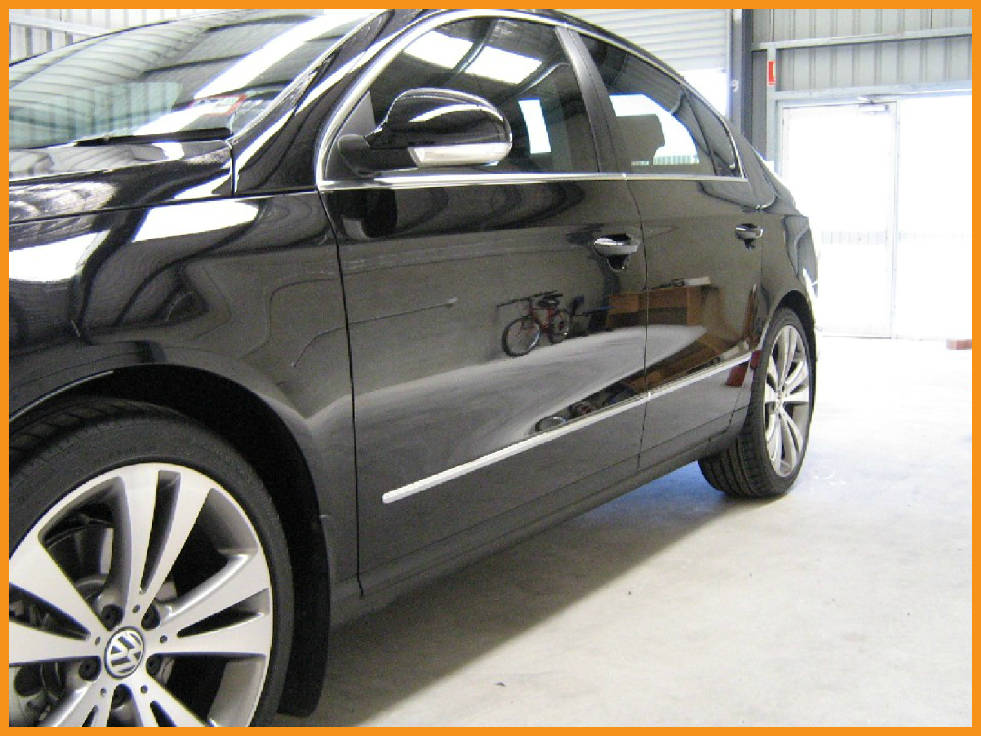 car paint protection bendigo